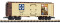 """Piko 38886 G-Güterwagen SF """"Travel the"""