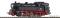 Piko 40101 N-Dampflok BR 82 DB III Soundlok inkl. Decoder