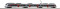 Piko 40205 N-Elektrotriebwagen BR 442 Talent Abellio VI, 3-teilig