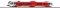 Piko 40228 N-Dieseltriebwagen GTW 2/6    Arriva VI