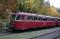 Piko 40250 N-Schienenbus 798 + Steuerwagen 998.6 DB IV