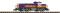 Piko 40407 N-Diesellok G 1206 ACTS VI