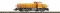 Piko 40410 N-Diesellok G 1206 Strukton    Rail VI