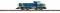 Piko 40412 N-Diesellok G 1206 MWB VI