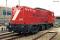 Piko 40441 N-Diesellok NS 2384 cargo V
