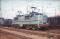 Piko 40463 N-E-Lok 1201 NS türkis III +
