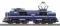 Piko 40465 *NS 1200 Electric Locomotive IV