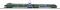 Piko 40481 N-Elektrotriebwg. Hondekop grün IV