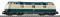 Piko 40504 *DB BR221 Diesel Locomotive IV