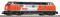 Piko 40506 *RTS BR221 Diesel Locomotive VI