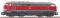 Piko 40521 *DB BR216 010-9 Diesel Locomotive IV (DCC-Sound)