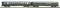 Piko 40623 *DB 2nd/3rd & 3rd Class Skirted Coach Set (2) II