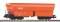 Piko 40713 N-Schüttgutwagen Falns WLE V
