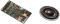 Piko 46194 TT-LokSounddekoder mit Lautsprecher