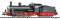 Piko 47101 TT-Dampflok/Soundlok BR 55 D