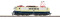 Piko 47202 TT-E-Lok BR 151 DB IV beige-blau