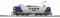 Piko 47205 TT-E-Lok BR 151 RBH blau/sil