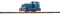 Piko 47302 TT-Dieselok V 15 blau DR III