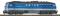 Piko 47325 TT-Diesellok 231 012 Regentalbahn  VI