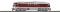 Piko 47326 TT-Diesellok BR 131.1 DR IV