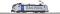 Piko 47380 TT-E-Lok BR 193 Vectron Railpool VI