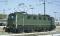Piko 51525 ~E-Lok BR 141 DB IV, grün + lastg Dec.