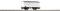 Piko 54008 Kühlwagen Tnh17 DR III