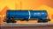 Piko 54196 Knick-Kesselwagen Wascosa DB AG V