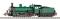 Piko 57559 Schlepptenderlok Rh 71 (G7) SNCB III