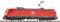 Piko 57839 ~ E-Lok BR 185 DB AG VI + lastg. Dec.