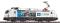 Piko 59877 ~E-Lok Vectron 193 RAIL SERVICES, Knorr Bremse VI, zwei Pantos + lastg. Dec.