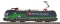 Piko 59976 E-Lok Vectron 193 ELL/SBB Cargo VI, zwei Pantos