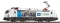 Piko 59977 E-Lok Vectron 193 RAIL SERVICES, Knorr Bremse VI, zwei Pantos