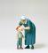 Preiser 45507 LGB Diakonisse mit Kind