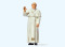 Preiser 45518 LGB Papst Franziskus