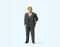 Preiser 57154 Helmut Schmidt