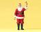 Preiser 63084 1:32 Weihnachtsmann