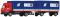 ROCO 05176 Steyr S91 Rail Cargo