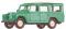 ROCO 05362 Land Rover 109