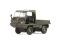 ROCO 05395 Haflinger CH Armee    Zukauf