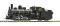 ROCO 33273 Steam loco Mh 4 Növog