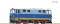 ROCO 33317 Diesel locomotive V 10