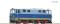 ROCO 33318 Diesel locomotive V 10