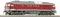 ROCO 36280 Diesellok BR 132 DR