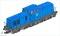 ROCO 36351 Diesellok BR204 Press SND