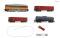 ROCO 51332 z21 start digital set: Diesel locomotive T679.1