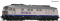 ROCO 52466 Diesellok BR 232 Eccorail