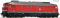 ROCO 52497 Diesellok BR 233 DB AG HE-Sn