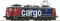 ROCO 52662 E-Lok Ae 610 SBB Cargo