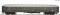ROCO 54451 D-Zugwagen 2.Kl. grun